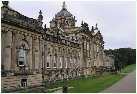 01 Castle Howard