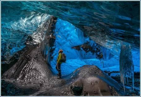 03 Ice Cave Of Iceland
