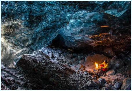 04 Ice Cave Of Iceland