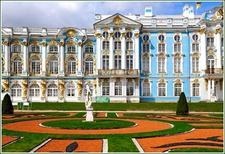 15 Catherine Palace
