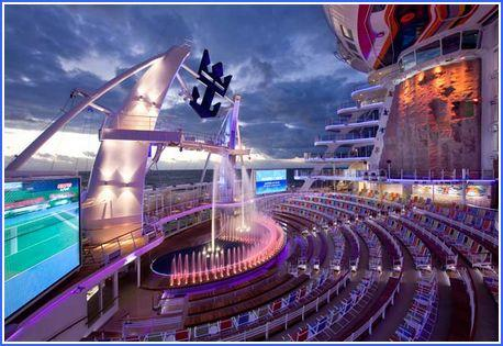 Harmony Of The Seas 03