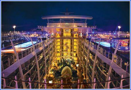 Harmony Of The Seas 08